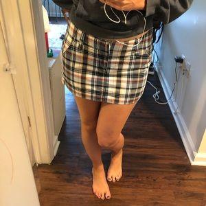Skirt size 5